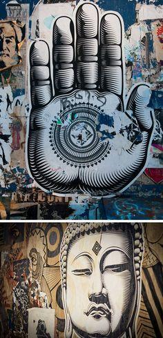 Graffiti | Cryptik