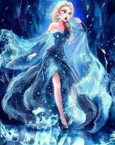 ❄Let It Go❄Let It Go❄