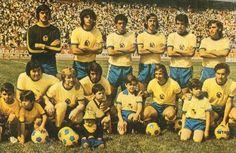 Club America 1970