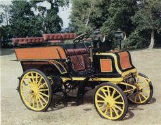Panhard 1899