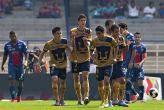 Pumas 3, Atlante 2: La UNAM se despidió con triunfo del torneo