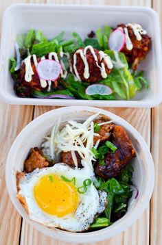 Smorgasburg LA Photos + Review | Raindrop Cake, Maury's Bagels, + Amazebowls Acai Bowls in Coconut | What to Do in LA | Luci's Morsels :: LA Travel Lifestyle Blogger