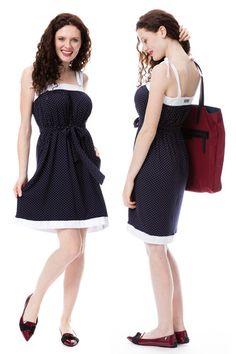 TIVOLA Kleid V5 ♥