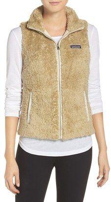 Shop Now - >  https://api.shopstyle.com/action/apiVisitRetailer?id=535410761&pid=uid6996-25233114-59 Women's Patagonia Los Gatos Fleece Vest  ...
