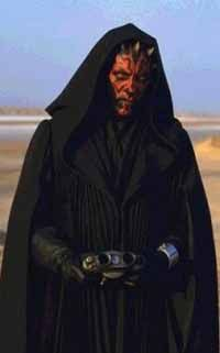 Darth Maul (Ray Park as Darth Maul) (Peter Serafinowicz as the Voice of Darth Maul) (Star Wars: Episode I - The Phantom Menace) (Movie Released: Star Wars Sith, Star Wars Boba Fett, Lego Star Wars, Star Trek, Images Star Wars, Star Wars Pictures, Darth Maul Costume, Star Wars Outfits, The Phantom Menace