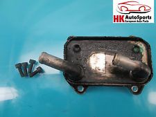 2000 2001 2002 2003 2004 VOLVO S40 1.9 4 CYLINDER OIL COOLER W/ BOLTS!