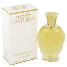 Secrete Datura By Maitre Parfumeur Et Gantier Eau De Parfum Spray 3.3 Oz