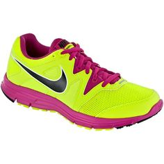 OMG I LOVE BRIGHT TENNIS SHOES