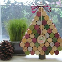 Árvores de Natal - Arquitetura Sustentavel