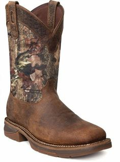 Durango Boot Men's DB4170 11