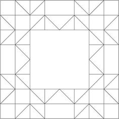 Blank Quilt Block Patterns - Patterns Kid : blank quilt squares - Adamdwight.com