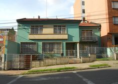 Casa 70's Bogotá