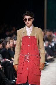 stylist dude