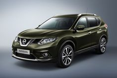 Photo X-Trail Nissan specs. Specification and photo Nissan X-Trail. Auto models Photos, and Specs Range Rover Evoque, Nissan Xtrail, Automobile, Large Suv, Car Deals, Nissan Rogue, Japanese Cars, Sport, Hot Cars