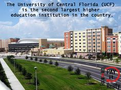 Did You Know? #PayItForwardRealty #DidYouKnow #UCF