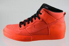 "Nike Dunk High VT ""Hot Lava"""