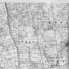 1883 Map of Franklin County, Ohio :: Historical Maps