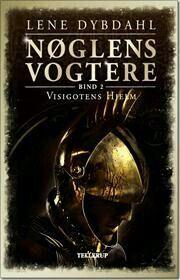 Visigotens Hjelm - Ny dansk fantasy