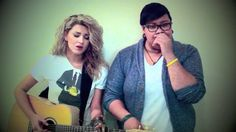Thinkin Bout You (Acoustic/Beatbox Cover) - Tori Kelly & Angie Girl. This girl is amazing!
