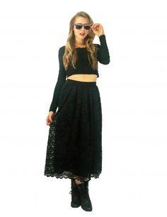 Maya Skirt | BimboFlamingo | Runway Republic
