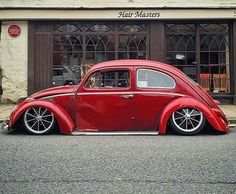 BAGGED BRM BUG