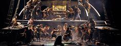 Risultati immagini per Allestimenti teatro La fenice