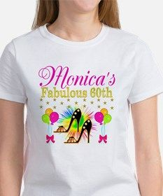 STYLISH 60TH Tee Turn 60 with our fabulous personalized 60th birthday Tees and Gifts. http://www.cafepress.com/jlporiginals/6515962 #60thbirthday #60yearsold #Happy60thbirthday #60thbirthdaygift #60thbirthdayidea #personalized60th  #happy60th