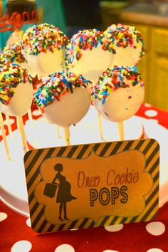Ready to POP! Baby Shower! -other foods that pop- Rice Krispie treats, jalapeño poppers, Popsicles