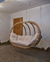 How weird is it that I want this inside my living room at the lakehouse.