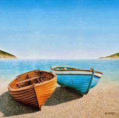 pinturas al oleo paisajes