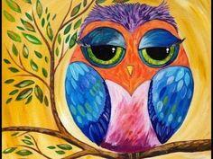 A wise owl.....whooooo....who me??!!!