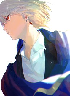 Kurapika    ~Hunter X Hunter