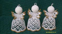 Crochet Angels - Csilla Csontos - Picasa Web Albums