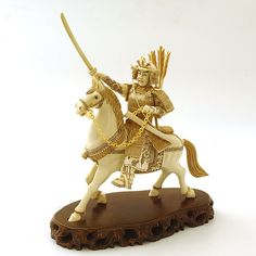 ❤ -  antique carved ivory