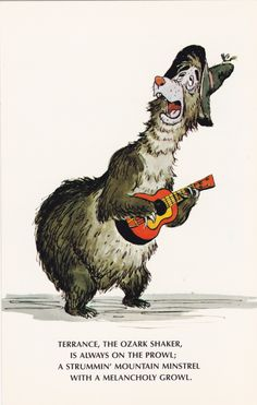 Country Bear Jamboree cards by Disney legend, Marc Davis. Retro Disney, Disney Love, Disney Art, Disney Stuff, Walt Disney, Disney Theme, Disney Tips, Disney Hollywood Studios, Disney World Magic Kingdom