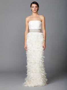6f92e4632cb Milla Miska wedding dress Faye 2012 Sheath Silk street size DE 34 id115  Indie Wedding Dress