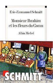 movieschocolatebooks: Mr Ibrahim and the flowers of the Qur'an