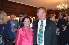 Mayor & Mayoress of Cambridge