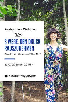 Webinar Anmeldung - Maria Schoffnegger - Albatros-Prinzip Coaching, Mental Training, Fitness, Routine, Motivation, How To Relieve Stress, Fatty Acid Metabolism, Weight Loss Secrets, Running For Beginners