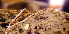 Panadería Recetas Banana Bread, Desserts, Yummy Yummy, Food, Country, Candied Fruit, Bread Recipes, Sweet Desserts, Breads