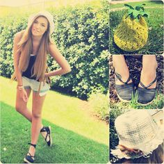CutiePieMarzia, I want all of her shoes they are freakin adorable!!! Marzia Bisognin.