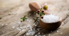Epsom Salt Benefits and Uses (plus important side effects)
