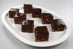 Chokoladebrownies I 4