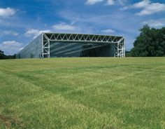 Sainsbury Centre for Visual Arts | Proyectos | Foster + Partners