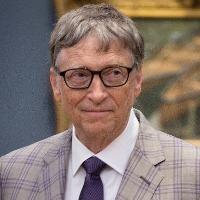 Huy Carajo: Las 50 personas con mas dinero en el mundo....