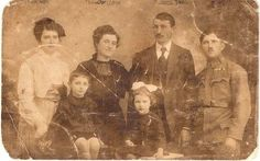 The Likborenik family from Bukovina - they did not survive the Holocaust