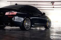 Custom BMW 5 Series