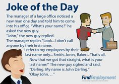 funny jokes of the day - 843×600
