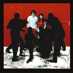 The White Stripes - White Blood Cells 180g LP
