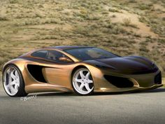 McLaren CCC compact by BarneyHH on DeviantArt